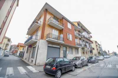 Appartamento in Vendita a Settimo Torinese via Regio Parco 24
