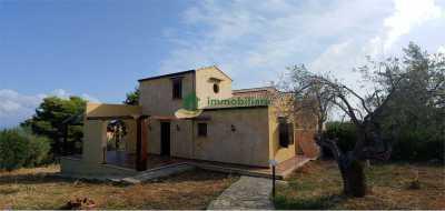 Villa Bifamiliare in Vendita a Termini Imerese Contrada Bragone
