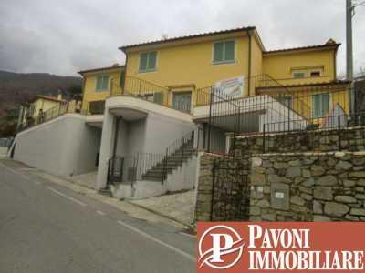 Villa a Schiera in Vendita a Pistoia via di Baggio Nuova