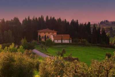 Albergo Hotel in Vendita a Montespertoli