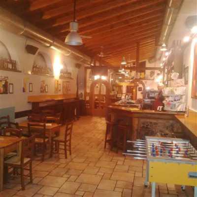 Pizzeria Pub in Vendita a Trento