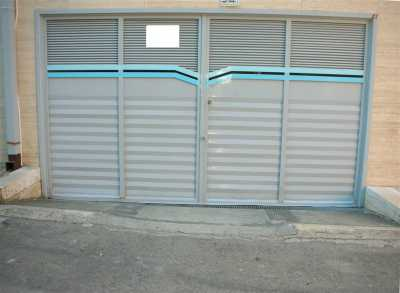 Box Posto Auto in Vendita a Canosa di Puglia