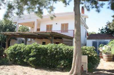 Villa Singola in Vendita a Ragusa Campagna Mare