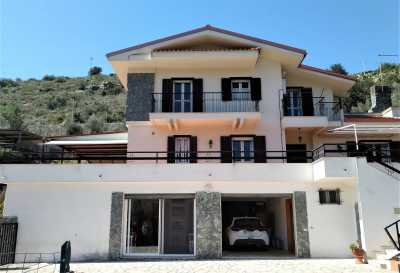 Villa Singola in Vendita a Ragusa Campagna