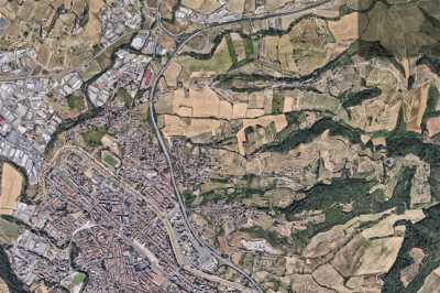 Ufficio in Affitto a Poggibonsi San Martino ai Colli