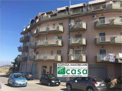Appartamento in Vendita a san cataldo via gabara 60