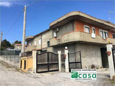 Appartamento in Vendita a caltanissetta ss122