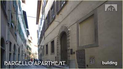 Loft Open Space in Affitto a Firenze Centro Duomo