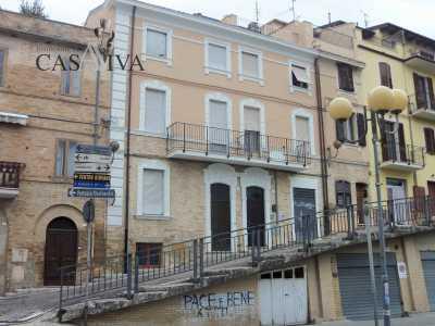 Casa Indipendente in Vendita ad acquaviva picena via crivellucci