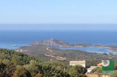 Villa Singola in Vendita a Teulada Localet sa Bidda Beccia Tiriargiu Comune di Teulada