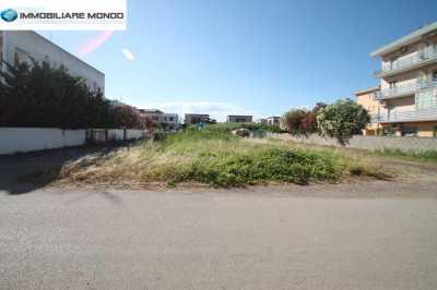 Terreno in Vendita a Campomarino via Firenze Lido di Campomarino
