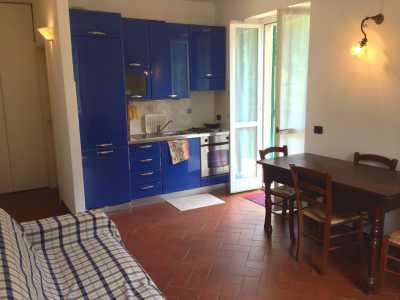 Appartamento in Affitto a Camogli via s Bartolomeo