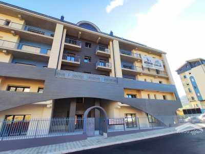 Appartamento in Vendita a Campobasso Viale Manzoni Vazzieri