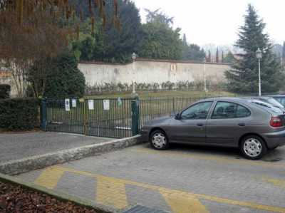 Box Posto Auto in Vendita a Vimercate s Caterina da Siena Oreno
