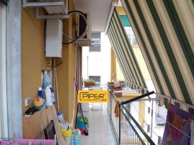 Appartamento in Vendita a Napoli via Consalvo Fuorigrotta