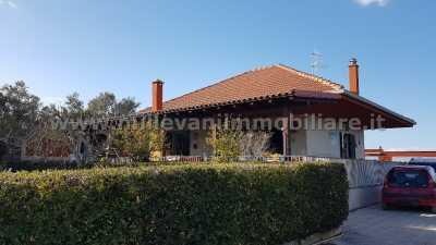 Villa Singola in Vendita ad Ispica s m del Focallo c da Porrello Santa Maria del Focallo