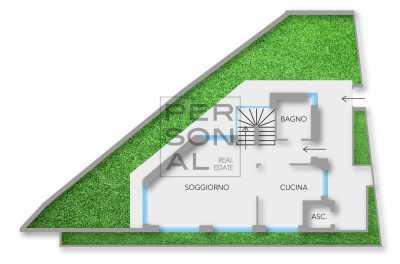 Villa Singola in Vendita ad Altopiano della Vigolana Centro
