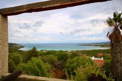 Villa Singola in Vendita ad Olbia Porto Rotondo Marinella Costa Smeralda Porto Rotondo