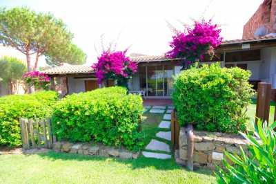 Appartamento in Vendita ad Olbia Capo Ceraso Resort li Cuncheddi Porto Istana li Cuncheddi