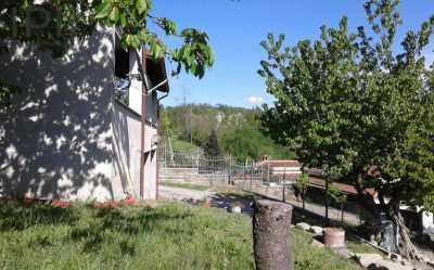 Villa a Schiera in Vendita a cairo montenotte localit? ville