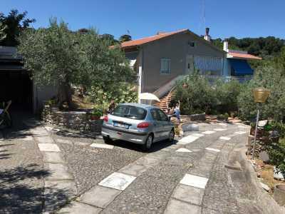 Villa Singola in Vendita a Vasto via Alessandro Iii Zona Residenziale