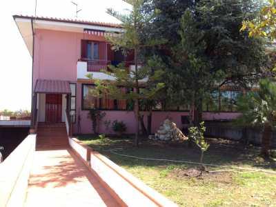 Villa Singola in Vendita a Vasto via San Sisto Zona Periferica