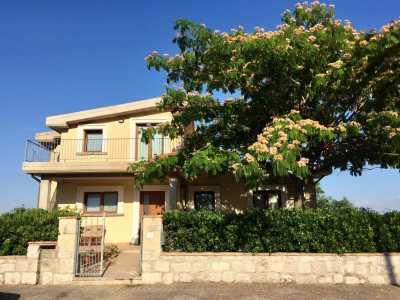 Villa Singola in Vendita a Dogliola via della Fontana