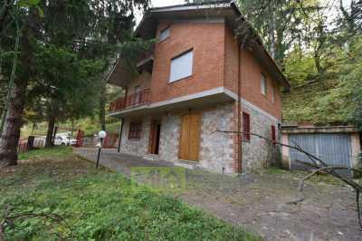 Casa Indipendente in Vendita a montefortino semicentro