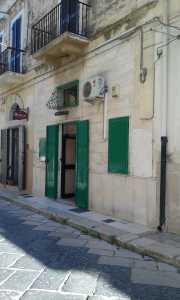 Locale Commerciale in Affitto a Cerignola via Santa Maria del Carmine Carmine