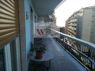 Appartamento in Vendita a Napoli via Cilea 217 Napoli Vomero