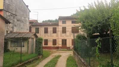 Indipendente in Vendita a Montecchio Maggiore via Fontanelle 13
