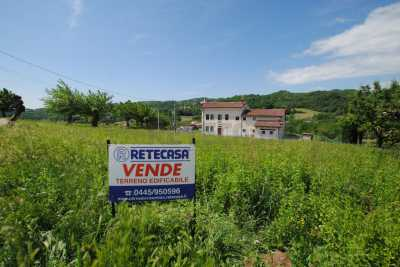 Terreno in Vendita a trissino via restena 11