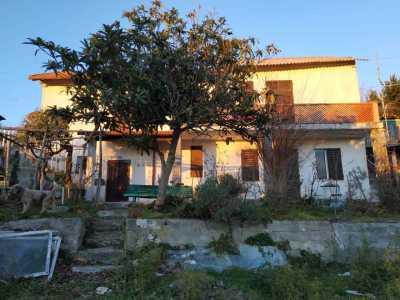 Casa Indipendente in Vendita a stella via alpicella 36
