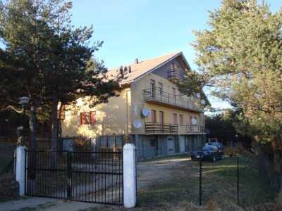 Appartamento in Vendita a ceranesi via fornacche 21