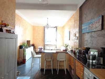 Appartamento in Vendita a Genova via Dino Col 1 di Negro