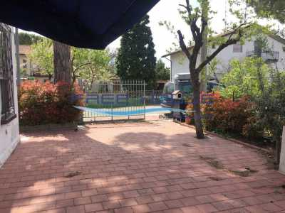 Villa in Vendita a Cervia via Reno 5 Savio di Cervia