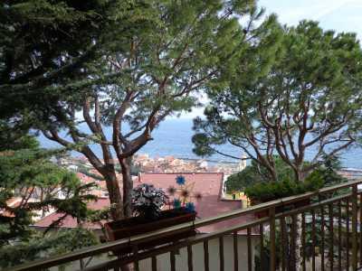 Appartamento in Vendita a Santo Stefano al Mare via Santo Stevi Superiore 2