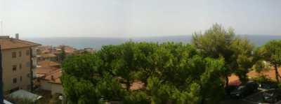 Bilocale in Affitto a Santo Stefano al Mare via Terzorio 31