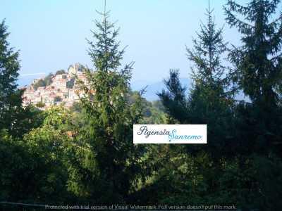 Villa Singola in Vendita a Bajardo via Nefiza