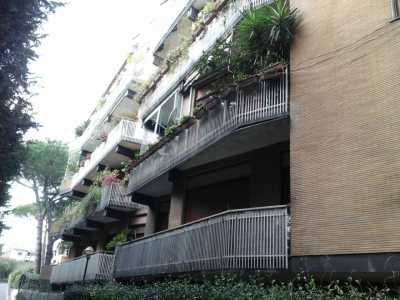 Appartamento in Vendita a Roma via Campo Catino 11 13 Cortina D