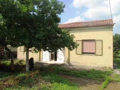 Villa Singola in Vendita a Rovigo Buso Braga