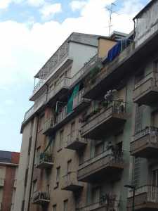 Bilocale in Affitto a Torino via San Marino Santa Rita