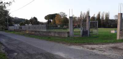 Villa in Vendita a Palombara Sabina Strada di Colle Pedeschiavo Palombara Sabina