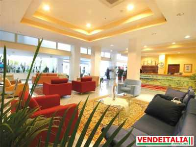 Albergo Hotel in Vendita a Tropea via Roma 188