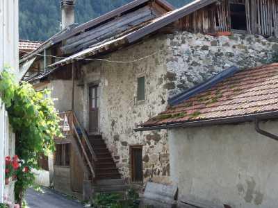 Rustico Casale Corte in Vendita a la Valle Agordina Lantrago