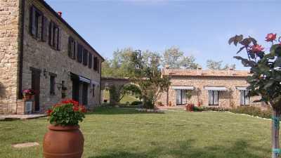 Bed And Breakfast in Vendita a Roncofreddo via Dei Laghi Santa Paola Castiglione