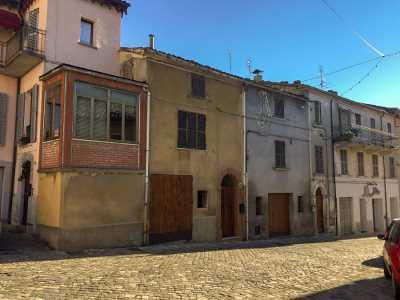 Appartamento in Vendita a macerata feltria corso angelo battelli 85