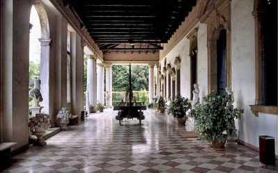 Villa in Vendita ad Abano Terme Abano Terme