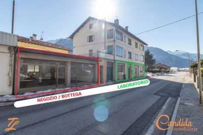 in Vendita a Villa Santina via Guglielmo Marconi 13