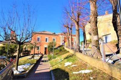 Villa Singola in Vendita a sant`angelo in pontano via monte